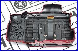 Nikon Coolpix L830 Rear Cover WIth LCD Rubber Replacement Repair part DH5406