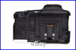 Nikon Coolpix L830 Rear Cover WIth LCD Rubber Replacement Repair part EH3535