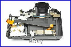 Nikon Coolpix P510 Back Cover With LCD Screen Replacement Repair Part