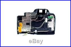 Nikon Coolpix P520 Back Cover LCD Button Replacement Repair Part DH5395