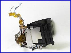 Nikon Coolpix P900 Pop Up Flash With View Finder Assembly Repair Part