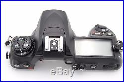 Nikon D200 Top Cover Assembly With LCD Replacement Repair Part DH6504