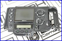 Nikon D2H Rear Back Cover With LCD Screen Replacement Repair Part DH6139