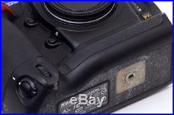Nikon D3 Camera Body for Parts or Repair Will Not Power On