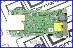 Nikon D3300 Main Board With SD Card Reader Replacement Repair Part A1076