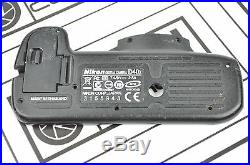 Nikon D40X Bottom Base Cover With Battery Door Replacement Repair part DH2205