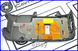 Nikon D40X Rear Base Cover With LCD Screen Replacement Repair part