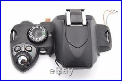 Nikon D40X Top Cover With Flash Mode Dial Shutter Replacement Repair Part DH2207