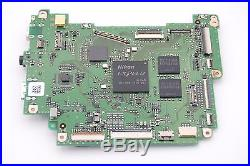 Nikon D4S Main board Control PCB Replacement Repair Part With Firmware