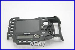 Nikon D5 Camera Rear Cover Assembly Replacement Repair Part Unit New
