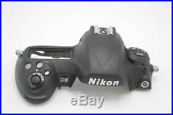 Nikon D5 Camera Top Cover Assembly Replacement Repair Part Unit New
