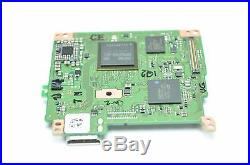 Nikon D5500 Main Board Motherboard IC PCB Replacement Repair Part With SD reader