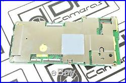Nikon D600 Main Board Assembly With SD Card PCB Replacement Repair Part DH6235