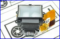 Nikon D600 View Finder Focusing Screen Assembly Replacement Repair Part DH6237