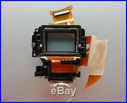 Nikon D7000 Central Main Repair Part with Focusing screen and view finder. NEW