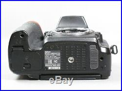 Nikon D750 AS IS-FOR PARTS or REPAIR
