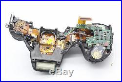 Nikon D750 Top Cover With Flash Board and LCD Screen Shutter Repair Part