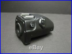 Nikon DP-30 viewfinder for parts or repair mint condition