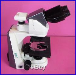 Nikon Eclipse 5Oi Upright Clinical Lab Microscope Parts/Repair