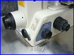 Nikon Eclipse TE300 Inverted Phase Contrast Research Microscope (Parts / Repair)