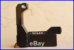 Nikon F-36 Cordless Battery Pack for Parts Repair F36