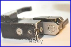 Nikon F-36 F36 Motor Drive set Cordless batter pack connector AS IS part repair