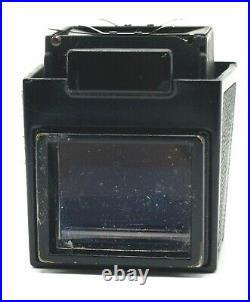 Nikon F Action Finder For Parts Or Repair