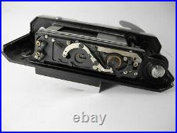 Nikon F Body For Parts Or Repair All Works Perfectly Shutter Speeds On 1971