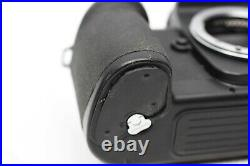 Nikon F100 35mm Body Only Film Camera For parts/repair