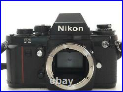 Nikon F3 Body Only #1220657, For Parts/Repair
