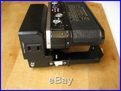 Nikon F36 Motor Drive w. AA Pack EXC+++ for Parts or Repair