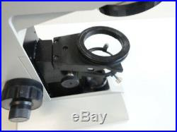 Nikon Labophot Microscope Body Only PARTS / REPAIR