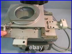 Nikon Measurescope II With Inspection Head Parts / Repair Optical Comparator