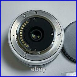 Nikon Nikkor 10-30 Defective Products With Repair Parts