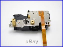Repair Part For Nikon D700 Rotating Shutter Cam Drive Unit Charge Base Plate New