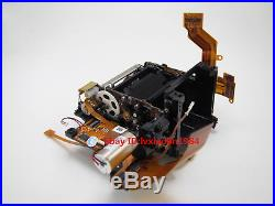Repair Part For Nikon D810 Main Body Mirror Box Assembly With Aperture Motor New