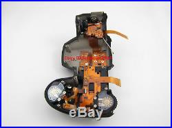 Repair Parts For Nikon D500 Top Cover Case Shell Assy With Screen Button Cable