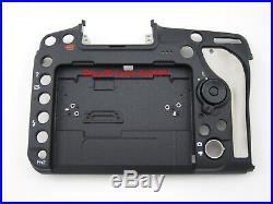 Repair Parts For Nikon D850 Rear Cover Outer Back Shell Switch Button Assy New