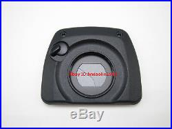 Repair Parts For Nikon D850 Viewfinder Eyepiece Cover Shell Eye Cup Mount Frame
