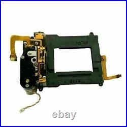 Replacement For Nikon D750 SLR Camera Shutter Blade Assembly Unit Repair Parts