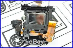 Sony A33 Mirror Box Assembly Replacement Repair Part EH0972