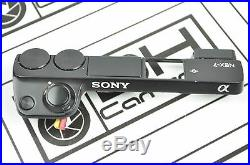 Sony NEX-7 Top Cover Assembly With Flash Replacement Repair Part EH0908