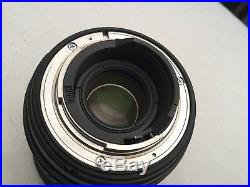Tokina 11-16mm f/2.8 AT-X116 Pro DX II Wide Angle Lens For Nikon Parts or Repair