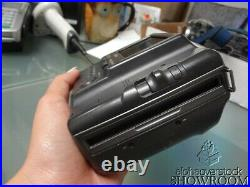 Used & Untested Sony MVC-FD85 Floppy Disk (Black) Camera Parts Or Repair Only
