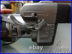 Used & Untested Sony MVC-FD91 Floppy Disk Vintage Camera Parts Or Repair Only