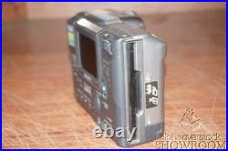 Used & Untested Sony Mavica MVC-FD88 1.3MP 16x Zoom Camera Parts Or Repair Only